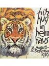 50 Jahre Zoo Zürich - Fritz Hug im Helmhaus