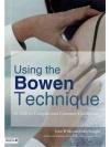 Using the Bowen Technique