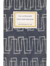 Hugo von Hofmannsthal: Buch der Freunde