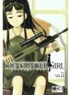Gunslinger Girl Vol.5