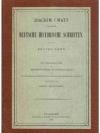 Deutsche Historische Schriften. 3 Bände
