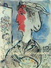 Chagall méditerranéen