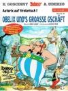 Obelix und`s Groasse Gschäft
