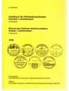 Handbuch der Werbedatumstempel Schweiz/Liechtens..