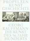 Propyläen Kunstgeschichte Band 8: Die Kunst des ..