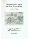Jugenderinnerungen aus dem Toggenburg 1887 - 190..