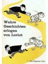 Wahre Geschichten erlogen von Loriot