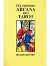 Die grossen Arcana des Tarot Teil 1 - 4