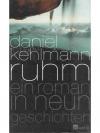 Ruhm, ein Roman in neun Geschichten