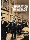 L'épuration en Alsace