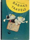 Babar's Travels