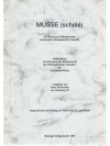 Musse (scholé)