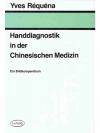 Handdiagnostik in der Chinesischen Medizin