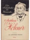 Matthias Hohner
