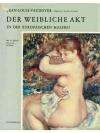 Der weibliche Akt in der europäischen Malerei