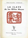 La Clave de los Glifos Mayas