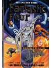 Fantastic Four - Redemption of the silver surfer