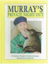 Murray's private night out