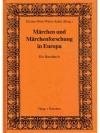 Märchen und Märchenforschung in Europa