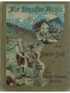Die Stauffer-Mühle