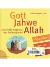 Gott, Jaweh, Allah