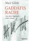 Gaddafis Rache