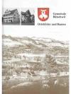 Gemeinde Bütschwil Ortsbilder und Bauten