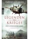 Legenden des Krieges: Das zerrissene Land