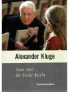 Alexander Kluge • Fernseharbeiten 1987 - 2008 • ..