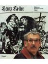 Heinz Keller : Zeichner, Holzschneider, Maler