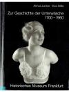 Zur Geschichte der Unterwäsche 1700 - 1960