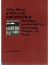 Stadt und Architektur