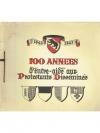 100 années d'entre-aide aux Protestants Dissémin..