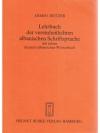 Albanisches Lehrbuch