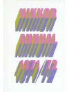 Nikkor Annual 1971/72