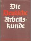 Die Deutsche Arbeitskunde