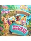Barbie : Great Island Adventure