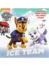 Paw Patrol : ICE TEAM