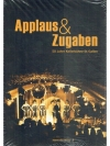 Applaus & Zugaben