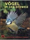 Vögel in der Schweiz