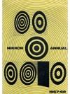 Nikkor Annual 1967-68