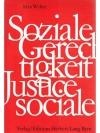 Im Kampf um soziale Gerechtigkeit