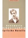 Lyrische Novelle