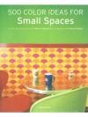 500 Farbideen für kleine Räume