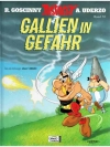 Asterix Gallien in Gefahr