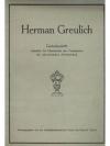 Herman Greulich