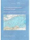 Die Grundwasservorkommen im Kanton Thurgau