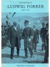 Bundesrat Ludwig Forrer 1845 - 1921