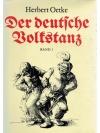 Der deutsche Volkstanz 1