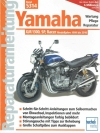 Yamaha XJR 1300, SP, Racer Mj. 1999 bis 2016 Ban..